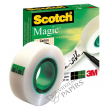 Līmlente Scotch Magic 810 19mm x 33m